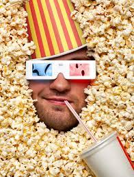 Narcissist at Movies
