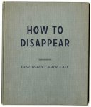how-to-disappear-book-cover