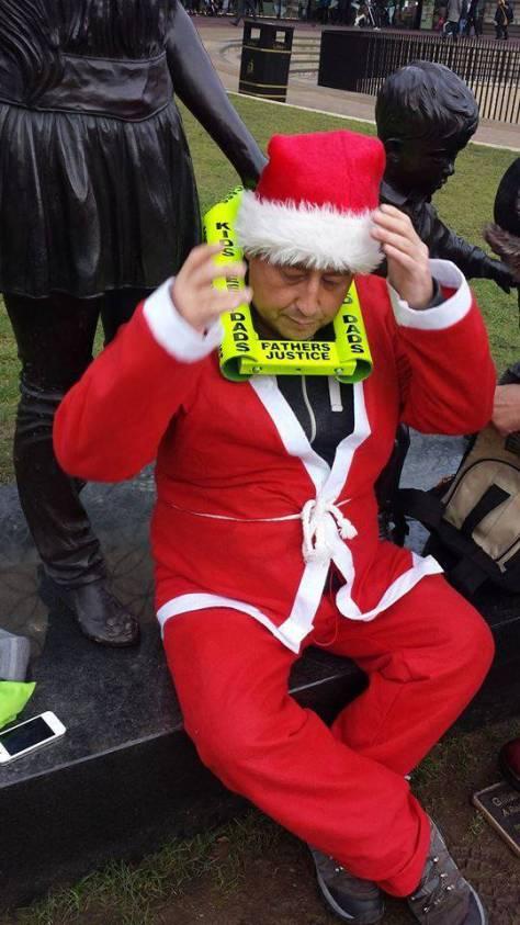 Birmingham Santa (3)
