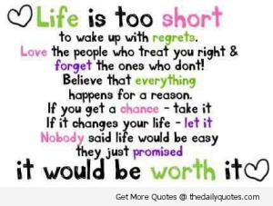 love-life-no-regrets-true-quotes-sayings-pics